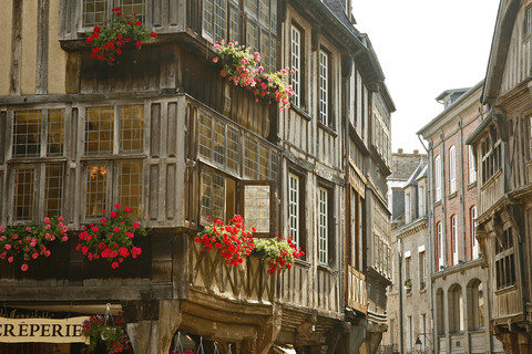 Historical centre of Dinan